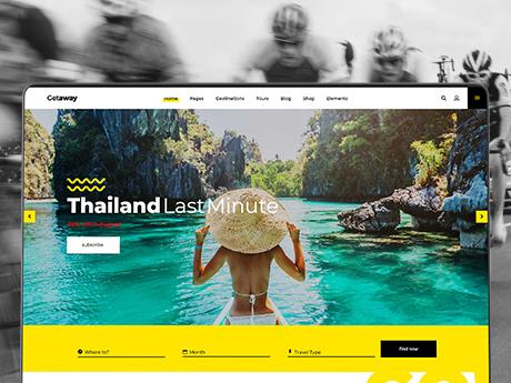 tourism-traveling